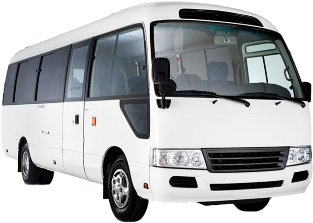 Bus Charter Company Forster